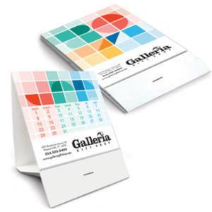 Promotional Desk Calendars-4321