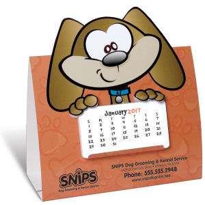 Promotional Desk Calendars-5012