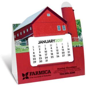 Promotional Desk Calendars-5015