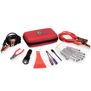 Promotional First Aid Kits-713-00-100