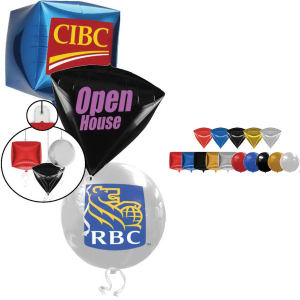 Promotional Balloons-MYRN-Cube