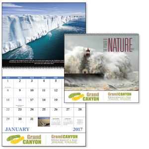 Promotional Wall Calendars-7103