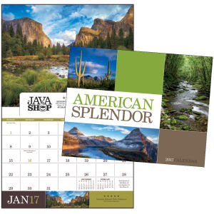 Promotional Wall Calendars-2600