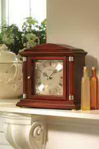 Promotional Gift Clocks-B1843