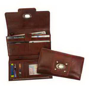 Promotional Passport/Document Cases-CY607