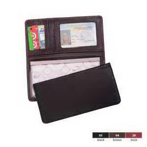 Promotional Passport/Document Cases-T432 PC958