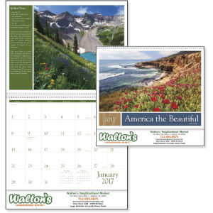 Promotional Wall Calendars-1711
