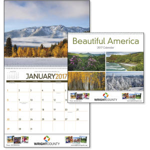 Promotional Wall Calendars-1706