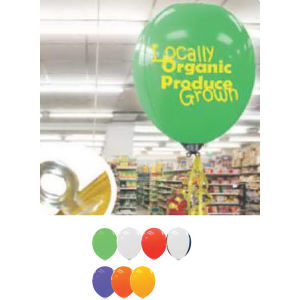 Promotional Balloons-BB