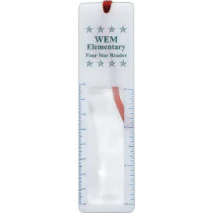 Promotional Rulers/Yardsticks, Measuring-Mi5460