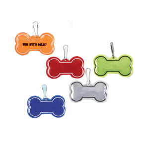 Promotional Dog Tags-FUN890