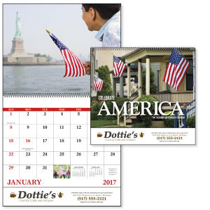Promotional Wall Calendars-7069