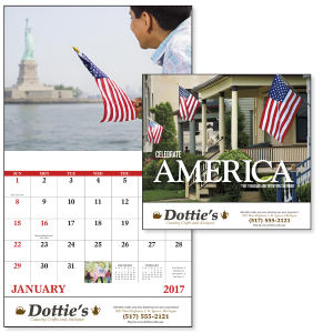 Promotional Wall Calendars-7269