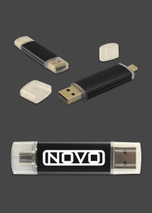 Promotional USB Memory Drives-87010