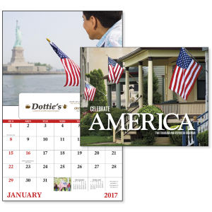 Promotional Wall Calendars-7569