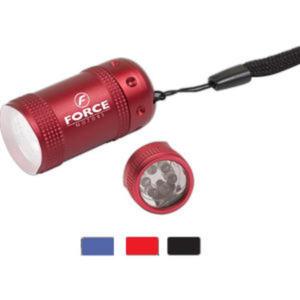 Overseas 6 LED compact