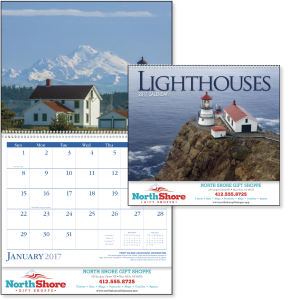 Promotional Wall Calendars-1703