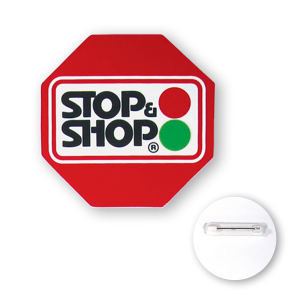 Promotional Standard Celluloid Buttons-BL-2983