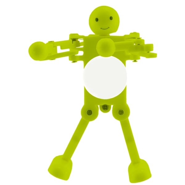 Product Color: Lime Green