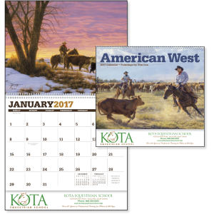 Promotional Wall Calendars-1900