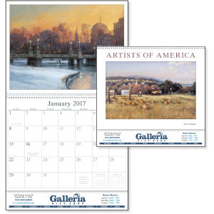 Promotional Wall Calendars-1102