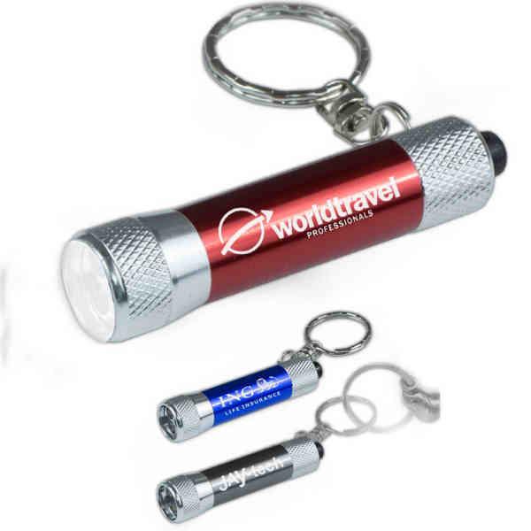 3 LED aluminum keylight.