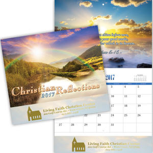 Promotional Wall Calendars-DC44603