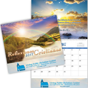 Promotional Wall Calendars-DC44885