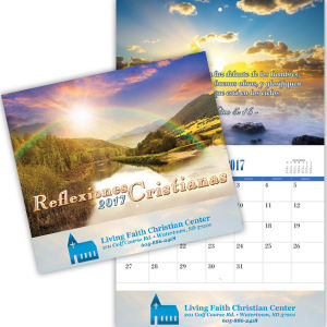 Promotional Wall Calendars-DC44884