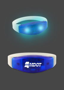 Promotional Wristbands-4115