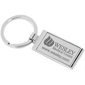 Promotional Metal Keychains-1164OP