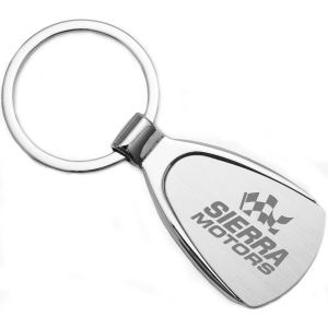 Promotional Metal Keychains-1167