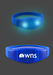 Promotional Wristbands-4116