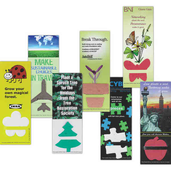 Sprout Tyme - Bookmark