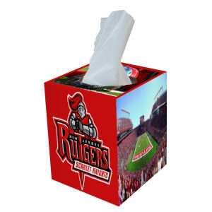 Promotional Tissues/Towelettes-TISSUE-BOX