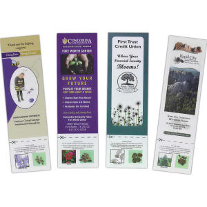 Promotional Bookmarks-341450