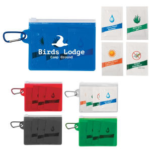 Promotional First Aid Kits-9340