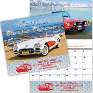 Promotional Wall Calendars-DC44875