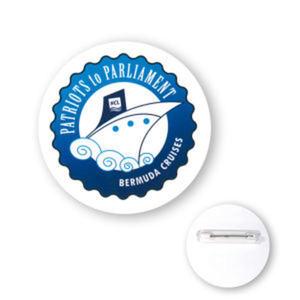 Promotional Standard Celluloid Buttons-BL-2888