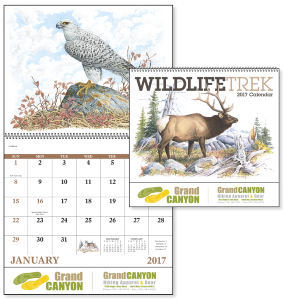 Promotional Wall Calendars-7003
