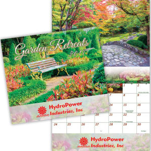 Promotional Wall Calendars-DC44877