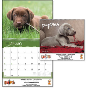 Promotional Wall Calendars-1054