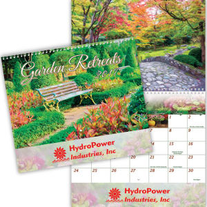 Promotional Wall Calendars-DC44878
