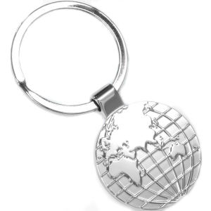 Promotional Metal Keychains-1174