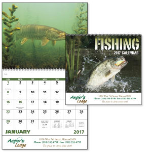 Promotional Wall Calendars-7099