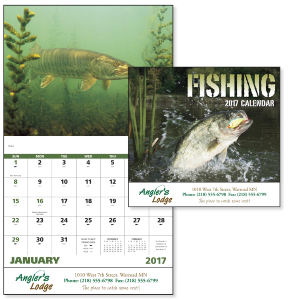 Promotional Wall Calendars-7299