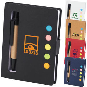 Promotional Jotters/Memo Pads-SM-3478