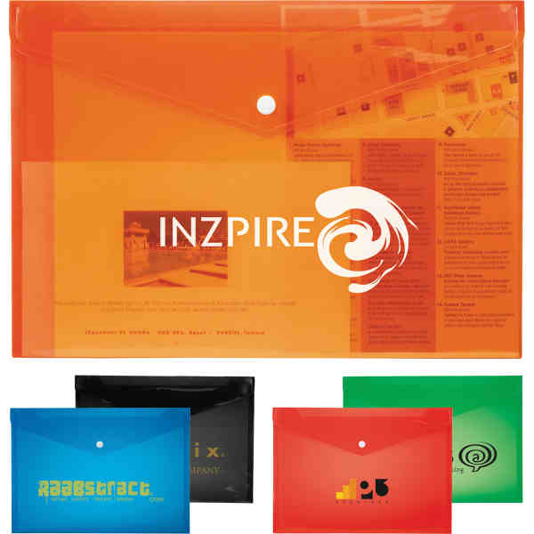Protect-E-Lope - Imprint Method: