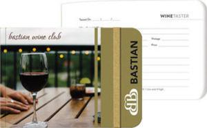 JournalBooks® LifestyleJotters™, WineTaster -