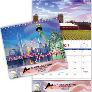 Promotional Wall Calendars-DC45122